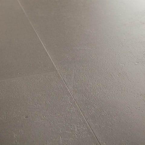 quickstep vinilos livyn ambient click minimal gris pardo
