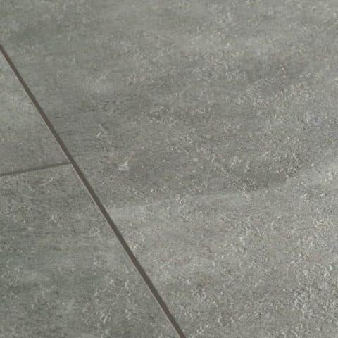quickstep vinilos livyn ambient click plus hormigon gris oscuro
