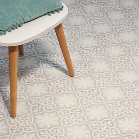 Suelo Laminado FAUS Retro Victorian Tile S177031