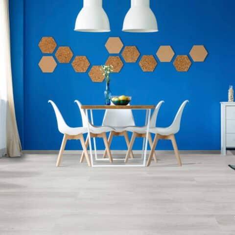 Suelo Vinílico V-LINE Living Plus HD Nevada Oak 800