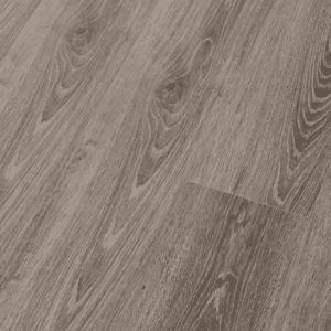 Suelo Laminado KRONOSWISS Delta Floor Junior Roble Gris D 267 WG