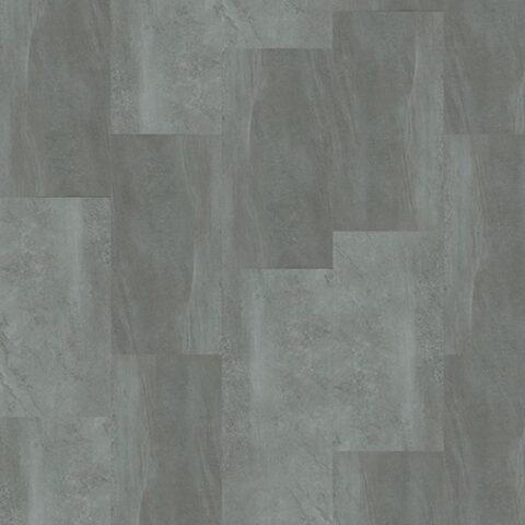 Suelo Vinílico LIBERTY Rock 55 Loseta Mineral Grey 610307