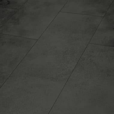 Suelo Vinílico AQQUO-EASY Cerámico Negro 9900