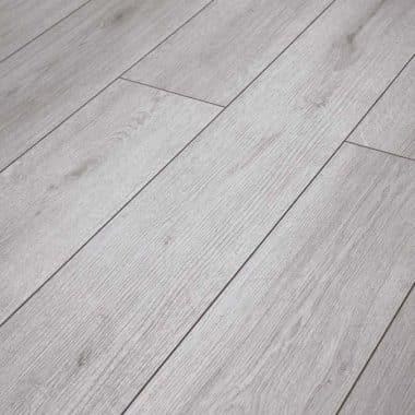 Suelo Laminado KRONOTEX Promo 5 Roble Trend White D3201