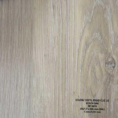 Suelo Vinílico ESSENZ Vinyl Beach Oak RP5678