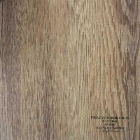 Suelo Vinílico ESSENZ Vinyl Legacy Oak RP5645