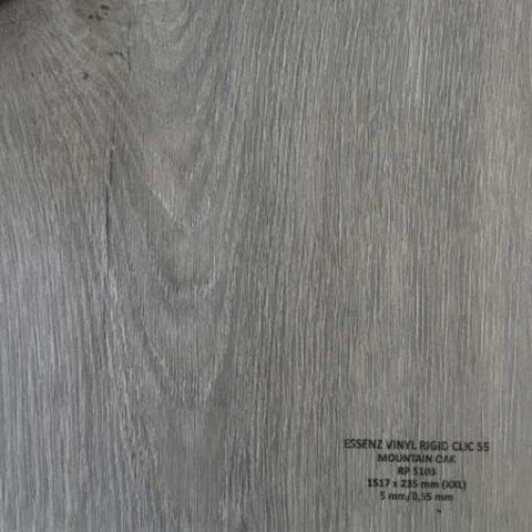 Suelo Vinílico ESSENZ Vinyl Mountain Oak RP5103