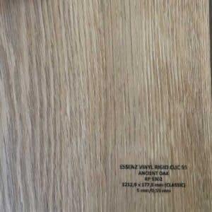Suelo Vinílico ESSENZ Vinyl Ancient Oak RP5302