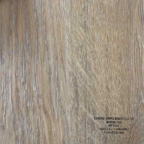 Suelo Vinílico ESSENZ Vinyl Wheat Oak RP5101