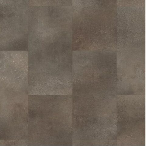 Suelo Vinílico Quick Step Alpha Vinyl Tiles Roca Oxidada AVST40235
